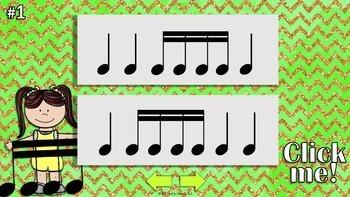 3rd Grade Music Lesson Plans (Set #2)