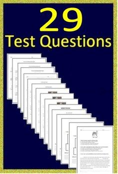 3rd Grade NDSA AIR Test Prep Practice Tests - North Dakota State Assessment