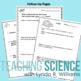 3rd Grade NGSS Life Science Bundle at 20% Savings