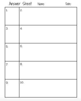 NGSS Science Task Cards: Force & Motion (32 Cards) 3rd Grade