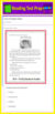 3rd Grade NWEA MAP Reading Test Prep Practice Tests for Language Arts