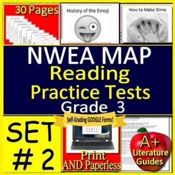 How to make slime teaching resources teachers pay teachers 3rd grade nwea map reading test prep practice tests for language arts ccuart Image collections