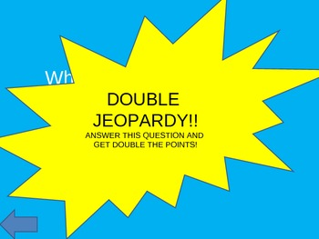 3rd Grade NWEA Math Jeopardy Review game