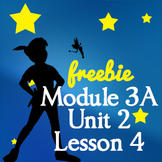 3rd Grade NYS ELA Module 3A Unit 2 Lesson 4 | Common Core