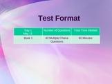 3rd Grade NYS Math Mutliple Choice Power Point