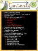 3rd Grade National Geographic Reach for Reading (Unit 6 Week 1 Supplement)