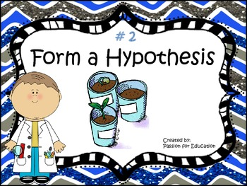 "Next Generation Science Standards ""I Can"" Statements 3rd / Third Grade"
