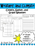 3rd Grade Next Generation Science Standards Weather and Climate