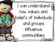 3rd Grade North Carolina Objectives Combo Pack {Melonheadz Edition}