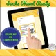 Google Classroom™ Charlotte's Web 3rd Grade Digital Novel Study Bundle