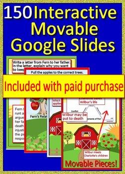 3rd Grade Novel Study Bundle - FREE SAMPLE!
