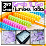 3rd Grade Number Talks MATH FLUENCY PROGRAM Distance Learn