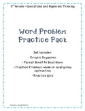 3rd Grade - O.A. Practice Pack
