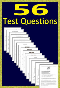 3rd Grade Ohio's State Test - English Language Arts Practice OST 2019 Test Prep