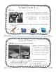 3rd Grade Ohio Social Studies Review Activity Freebie Set (Ohio Model)