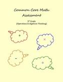 3rd Grade Common Core Math: Operations & Algebraic Thinking