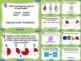 3rd Grade Geometry Test Prep Digital Games| Distance Learning Option