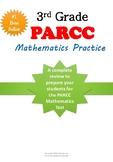 3rd Grade PARCC Math Practice Test