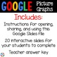 3rd Grade Picture Graphs / Pictographs {3.MD.3} Google Classroom
