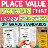 3rd Grade Place Value up to 6 Digits   Unravel the Fact Ma