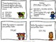 3rd Grade Place Value Task Cards