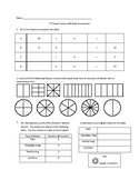 3rd Grade Practice AIR Test - Math