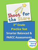 3rd Grade Practice Test for Smarter Balanced and PARCC Ass