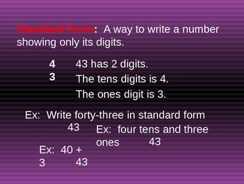 3rd Grade Common Core Quarter 1 Math Review