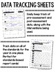 3rd Grade Quick Assessments and RTI Data Collection - All Standards BUNDLE