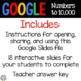 3rd Grade Read and Write Numbers to 10,000 Digital Practice - Google Classroom