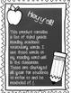 3rd Grade Reading Academic Vocabulary