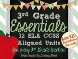 3rd Grade Reading Essentials