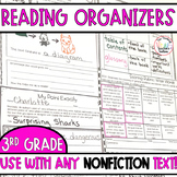 3rd Grade Reading Assessments Informational Text Common Core