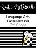 3rd Grade Reading & Language Arts Data Notebook