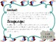 3rd Grade Reading Objectives TEKS based. Wizard of Oz Theme