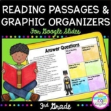 3rd Grade Reading Passages & Graphic Organizers - Google S