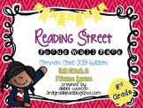 Reading Street 3rd Grade 2013 Focus Wall Posters Unit 2 Week 2