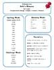 3rd Grade Reading Street 2013 Unit 5 Refrigerator Copy