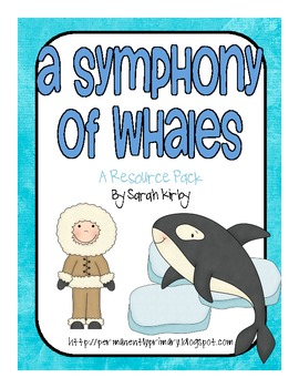 A Symphony of Whales Resource Pack