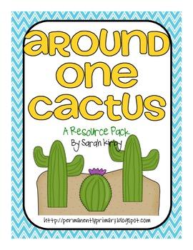 Around One Cactus Resource Pack