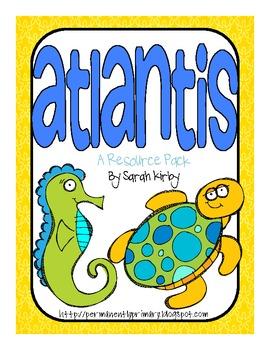 Atlantis Resource Pack