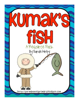 Kumak's Fish Resource Pack