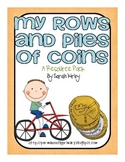 My Rows and Piles of Coins Resource Pack