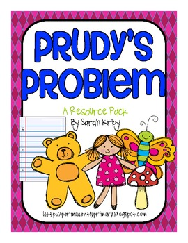 Prudy's Problem Resource Pack