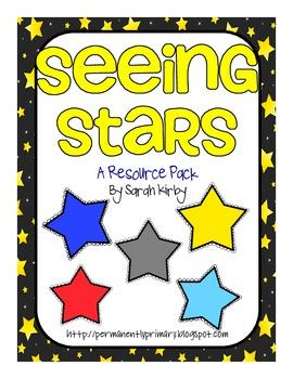 Seeing Stars Resource Pack