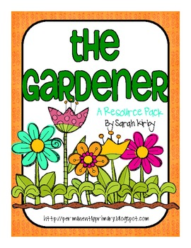 The Gardener Resource Pack