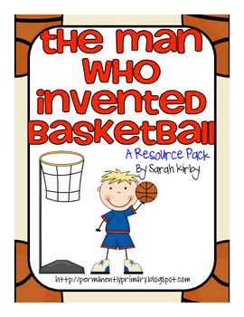 The Man Who Invented Basketball Resource Pack
