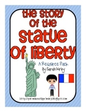 The Story of the Statue of Liberty Resource Pack