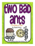 Two Bad Ants Resource Pack