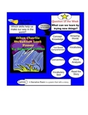 3rd Grade Reading Street Unit 1 SmartBoard Menus